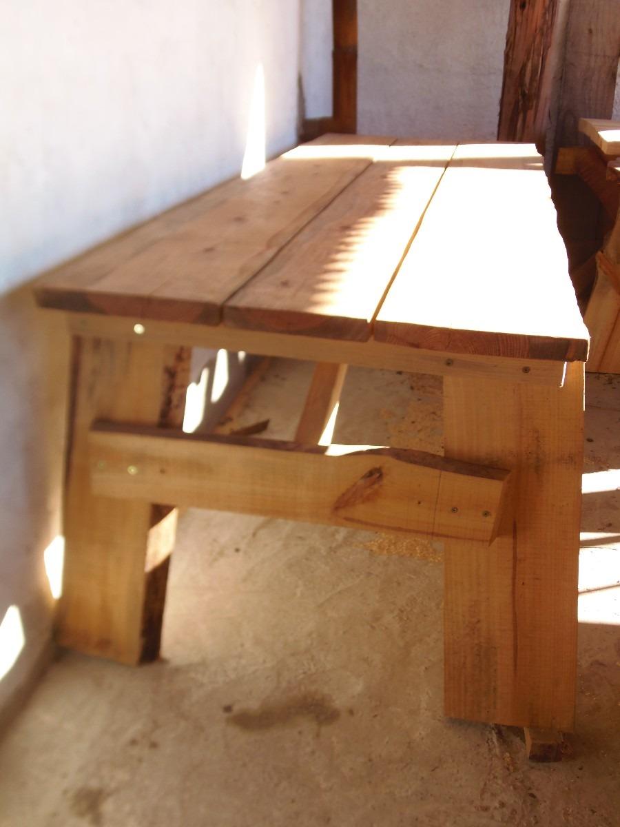 Barra para cocina o parrillero 1200 mesas de madera - Mesas de cocina tipo barra ...