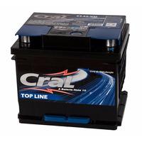 Bateria 12v 75amp Cral Free Precio Entregando Usada