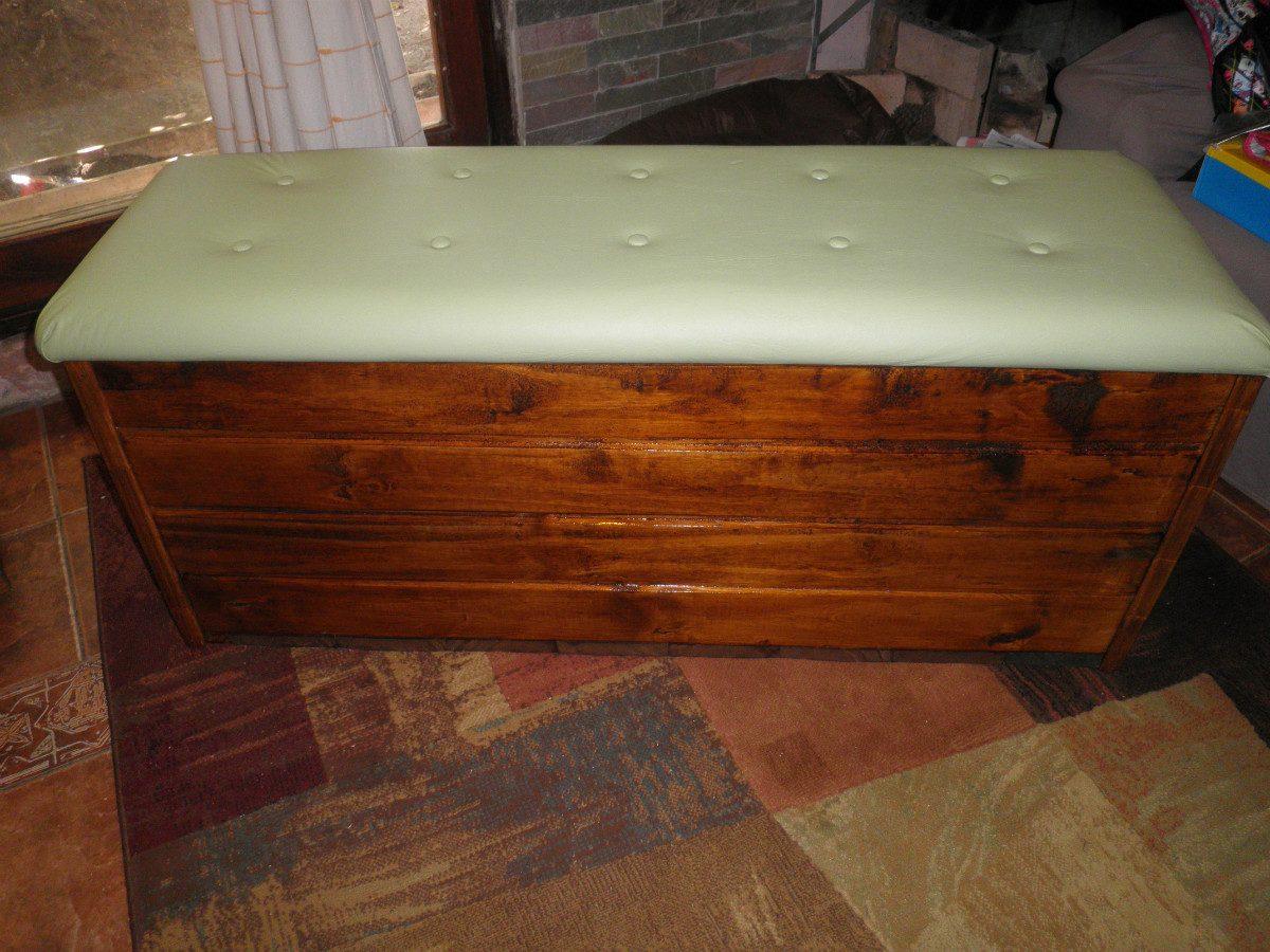 Baules de madera picture car interior design - Baules baratos madera ...