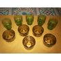 Vasos De Licor Lote De 10 Pequeños Vealos Muy Buenos Leer