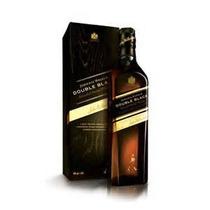 Whiskhy Jhonnie Walker Double Black 1 Litro
