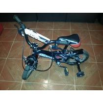 Bicicleta Y Moto De De Niño Consultar Ambas O Separadas