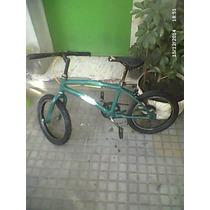 Bicicleta Graziella Twister Rodado 16