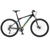 Bicicleta Gt Avalanche Sport 27.5 M Gloss Black