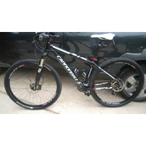 Cannondale Sl1 29 Año 2013 Impecable Talle M
