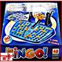 Bingo Lotería 48 Cartones