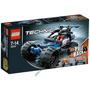 Lego Technic Todoterreno De Carreras 42010 - 160 Piezas