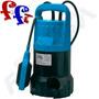 Electro Bomba Agua Limpia Sumergible Gamma 1hp Plastica 750p