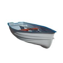Botes Doble Fondo, Gran Navegabilidad Y Capacidad Nuevos 330