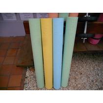 Rolos Pilates 50cmts Largo/12cmts Diametro