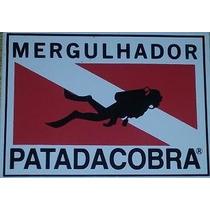 Pegotines De Buceo Varios Modelos.. Sticker, Padi, Snorkel