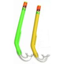 Snorkel - Tubo Respirador Marca Mares Varios Colores