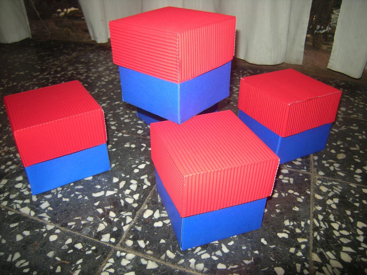 Como hacer sorpresitas con carton corrugado imagui for Como hacer cajas de carton para regalo