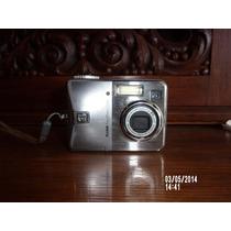 Camara De Fotos Kodak C340 - 5.0 Mp Funcionando