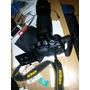 Nikon D5300 24 Lente Nikon 70-300mm F/4.5-5.6g Ed If Af-s Vr