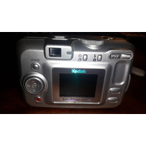 Camara De Fotos Digital Kodak 4mpx