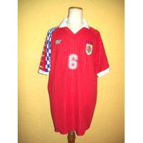 Camiseta De Uruguay Nr. Número 7