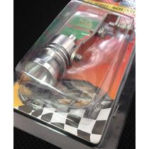 Silbato Caño Escape Auto Tuning Simil Turbo F1 Mod. Mediano