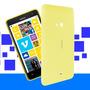 Tapa De Batería Nokia Lumia 625 Amarillo