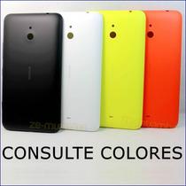 Tapa Trasera Nokia Lumia 1320, Carcasa Trasera, Ver Color