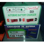 Cargador De Bateria 8 Amp. Ideal Motos