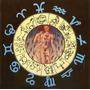 Lámina 45 X 30 Cm. - Astrología - Horoscopo