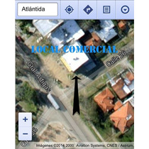 Atlantida Venta Alquiler Local Comercial