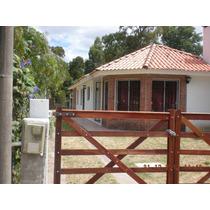Atlantida Alquiler Casa A 3 Cuadras De La Playa Verano Azul
