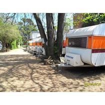 Casas Rodantes - Alquiler