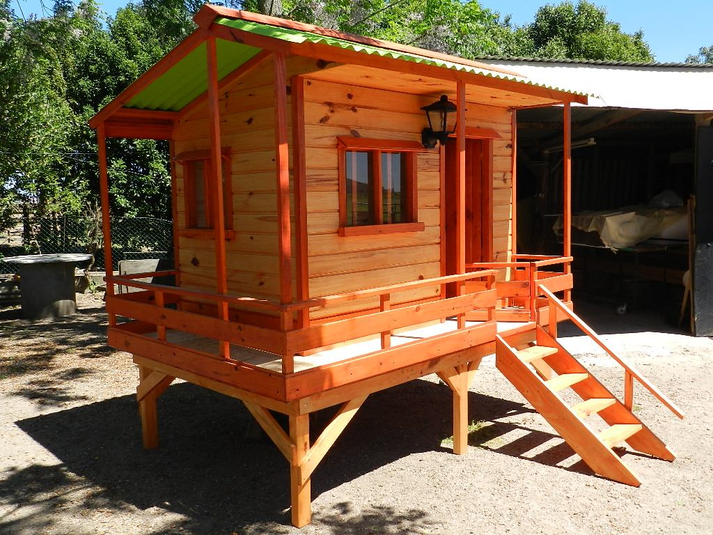 Casas para ninos baratas dise os arquitect nicos - Venta de casitas infantiles ...