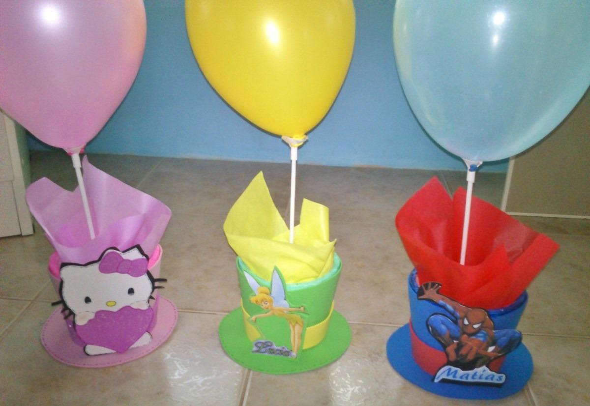 Centros de mesa infantil imagui for Mesa infantil