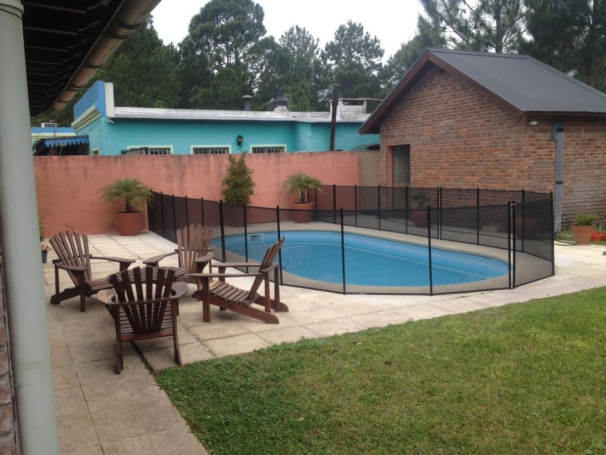 Cerramiento removibles para piscina protecci n seguridad - Cerramientos para piscina ...