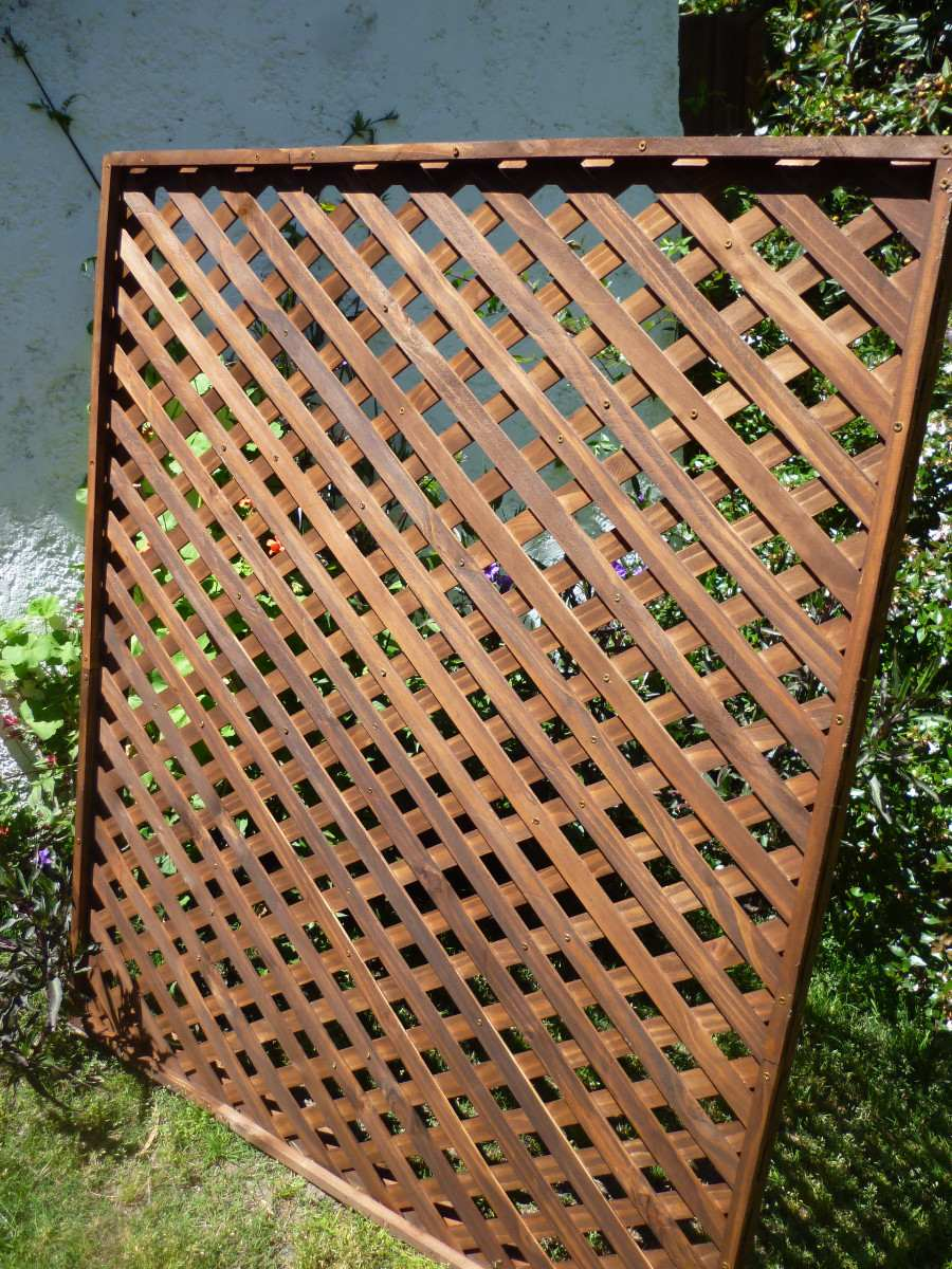 Cercas de madera related keywords suggestions cercas for Madera para jardin