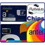 Chip Ancel 3g, Con 3 Destinos Gratis Y 5 Amigos Para Celular