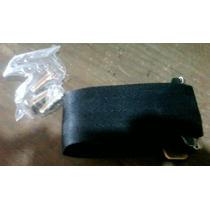 Cinturon De Seguridad Universal 2 Puntas