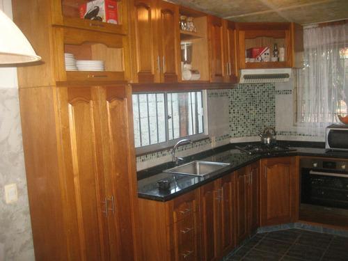 Cocinas placares comedores sistema integral de for Ver amoblamientos de cocina