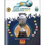 Completa Tu Álbum Copa América Lleva 10 Figuritas A $110 Lee