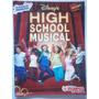 Album De Figuritas High School Musical Disney Tienda Inglesa