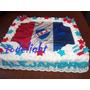 Torta Nacional Y Peñarol