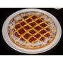 Pasta Frola De Membrillo O Dulce Leche,caseras, 26 Cm $250