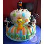 Tortas Infantiles Cumpleaños Precio Por Kg