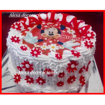 Tortas De Cumpleaños Infantiles $ 270