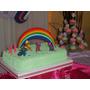 Tortas Infantiles, Decoradas Para Todo Tipo De Eventos $280