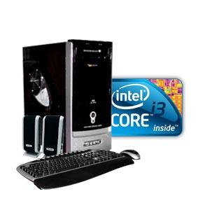 Computadora Pc Intel Core I3 Marcas Y Potencia Irresistible