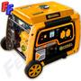 Generador A Gasolina Forest Garden 3.1kw Gg8335/n 6,5hp