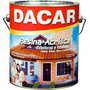 Impermeabilizante Resina Acrílica Premium Dacar Sinteti 3,6l