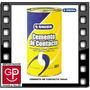 Cemento De Contacto 500ml Unisil
