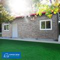 Casa Prefabricada, 2 Hab, 50m2, Paneles Eps - A Mia Casa