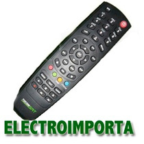 Control Remoto Tocomsat Solo Hd - Electroimporta -