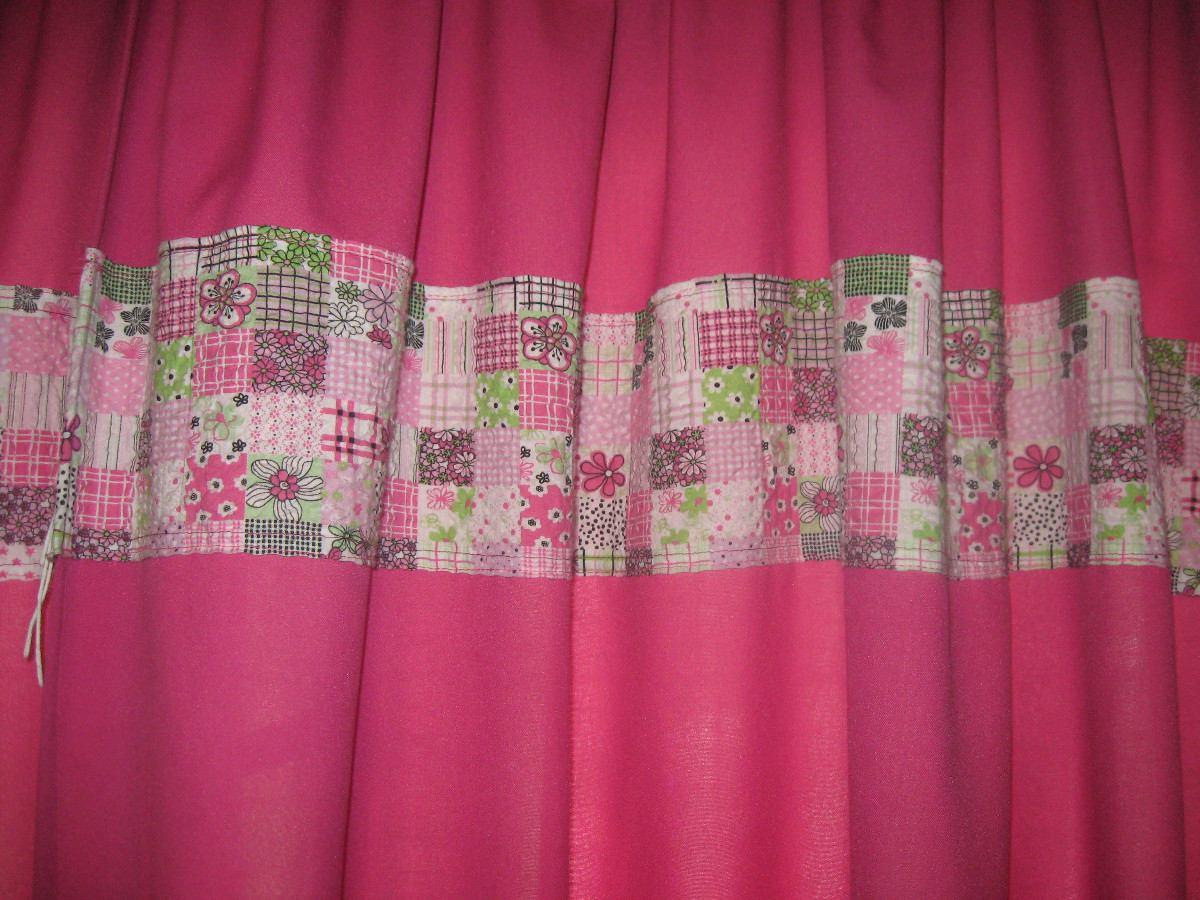 Confeccionar cortinas infantiles imagui - Hacer cortinas infantiles ...
